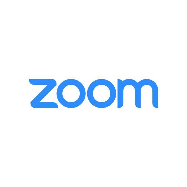 Логотип площадки Zoom