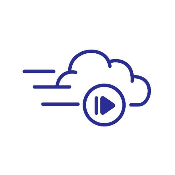 Логотип площадки Facecast.net